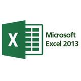Curso Excel 2013 Básico, Intermediário E Avançado Video Aula