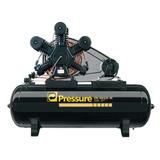 Compressor 60 Pés Onix Com Motor Trifásico Pressure