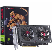 Placa De Video Nvidia 9800gt 1gb Ddr3 256 Bits Dual-fan