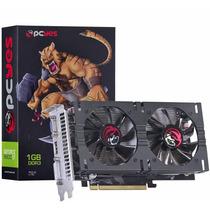 Placa De Video Nvidia 9800gt 1gb Ddr3 256 Bits Dual-fan