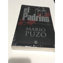 El Padrino Mario Puzo Libro Original Completo Encio Gratis