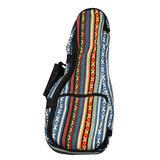 Ukelele Eddy Finn Gig Bag Series Ef-hub-c Ukulele,