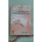 Instituciones Financieras Tomo I