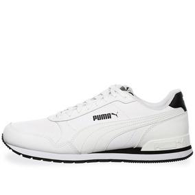 Tenis Puma St Runner V2 Full - 36527701 - Blanco - Hombre
