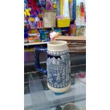 Jarro Shopero , Ceramica 500 Cc , Relieve