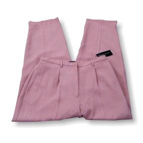 Pantalón Karen Scott Talla Extra 16/38méx. Ropa Mnd