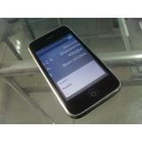 Remato!! Iphone 3gs 32gb Para Repuestos