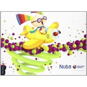 Infantil 3 Años Nuba (tercer Trimestre) (dimensión Nubaris)