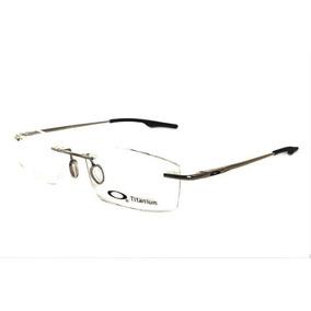 Oculos De Grau Masculino 2017 Armacoes Oakley - Óculos no Mercado ... 435970bfe8