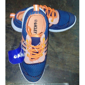 Zapatos Deportivos Damas