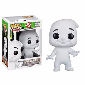 Funko Pop Cazafantasmas Rowan´s Ghost