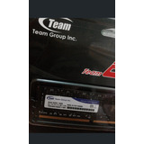 Memoria Ram Team Group 1600 Ddr3 8gb Nueva Kingston