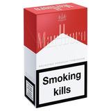 10 Cartones Cigarrillos Marlboro Box Argentino Envío Gratis