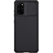 Samsung Galaxy S20 Plus Carcasa Slim Nillkin Camshield