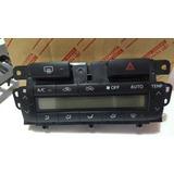 Comando De Aire Acondicionado Y Calefaccion Toyota Hilux