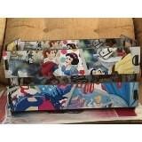 Caixote Mini Princesas I-stick Ganhe Porta Treco Mickey