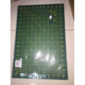 Base De Corte Para Patchwork 450 X 300mm