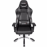 Silla Gamer Pc Akracing Premium Reclinable Ergonómica Sillón