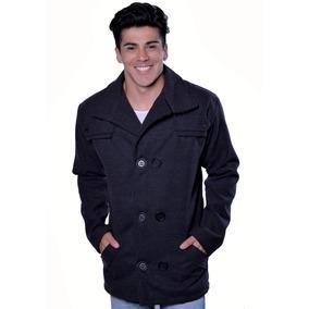 Casaco Masculino Para Inverno De Lã Batida Produto Nacional