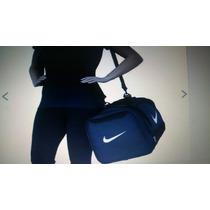 Mala Bolsa Mochila Nike E Academia Viagem Aqui É Original