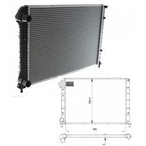 Radiador Água Fiat Doblo 1.3 / 1.6 16v / 1.8 - 100% Novo