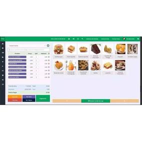 Sistema Pdv Pizzaria Bares Restaurante Lanchonete Script Php
