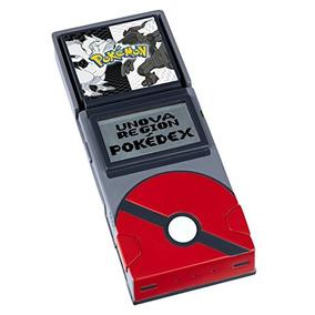 Pokemon Negro Y Negro Pokedex
