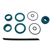 Kit Reparo Para Cilindro Pneumatico Iso 32mm