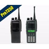 Pro7350,modulo Integrado Preamplificador Rf Portatil 800mhz.