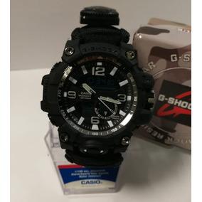 b88b482db766 Lata Sos Supervivencia De Pulsera - Reloj Casio en Mercado Libre México