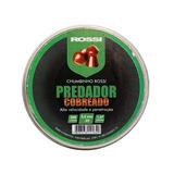 Chumbinho Rossi Predador Cobreado - Cal 5.5mm 750 Un