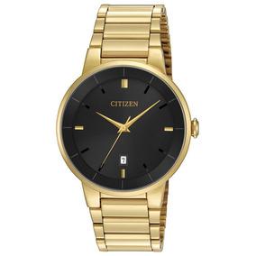 Reloj Citizen Caballero Quartz-60745