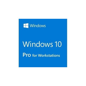 Windows 10 Pro For Workstations + Nf-e