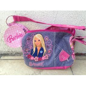 Bolso Barbie Ruz !original¡