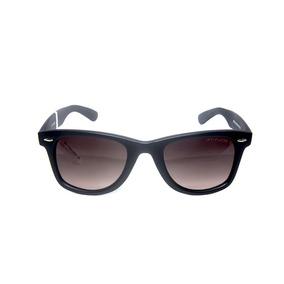 Atitude Óculos De Sol Preto - Óculos De Sol Sem lente polarizada no ... eee42edb89
