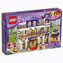 Lego Friends 41101 Heartlake Grand Hotel Con 1552 Pzs
