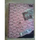 Libretas Personalizadas Agendas Cuadernos De Notas Escolar