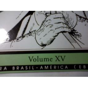 Príncipe Valente-editora Ebal-vol.15-capa Dura- Gigante.novo