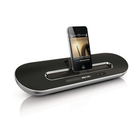 Parlante Philips Docking Apple Ds7700/77