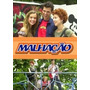Dvd Novela Malhação(viva) 2004 Completa Em 22 Dvds