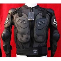 Colete Integral Armadura Fox ( Trilha Motocross Enduro )