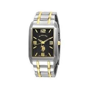 Reloj Polo Usc80004 Nuevo Y Original Con Estuche Y Garantia