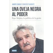 Libro Una Oveja Negra Al Poder Tulbovitz + Regalo