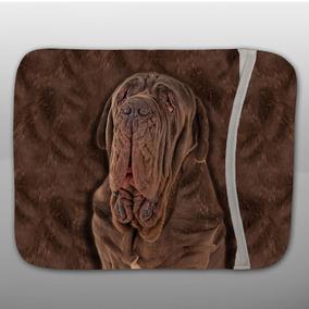 Case Ipad Cachorro Mastin Napolitano Chocolate