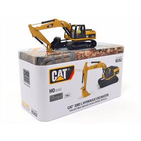 Cat 320d L Excavadora Caterpillar A Escala 1:87 336d 365b