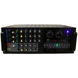 Roland Martin Dual Channel Ma K Karaoke Mixing Amplificador