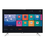 Smart Tv Led Full Hd 40 Semp Tcl Com Conversor Digital Wi-f