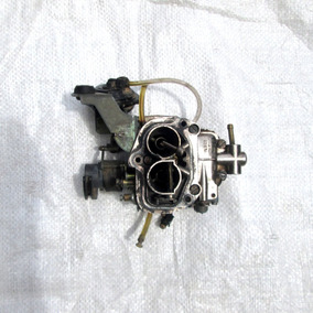 Carburador Vw Gol Quadrado Original Weber Gasolina 1.8 #g01