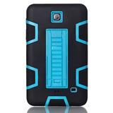 Samsung Galaxy Tab 4 7.0 Pulgadas Caso Sm-t230 / T231 / T...