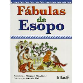 Fabulas De Esopo.